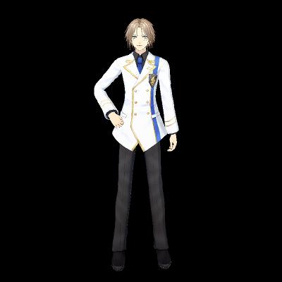 昴・ウォーレン(制服)