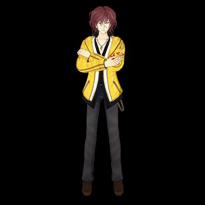 Aoi Taiga(uniform)