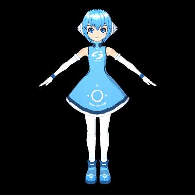 Sora Amaha